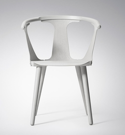 Silla In Between SK1 Gris