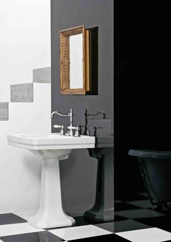 "Grifo lavabo   ""HEREND"""