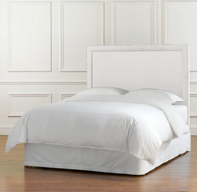 CAMA DOBLE WALLACE Restoration Hardware