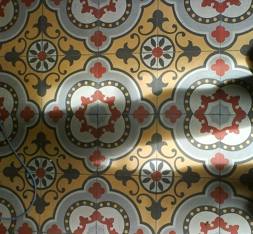 Crafted Tiles